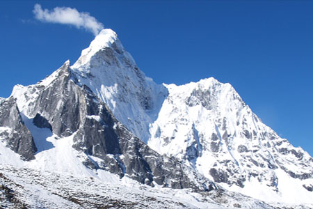 Mt. Amadablam Expedition: