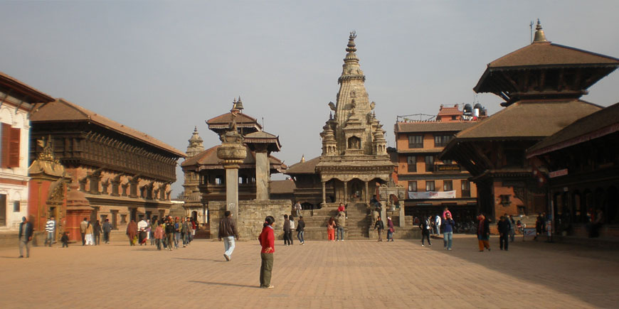 Nepal Travel Information