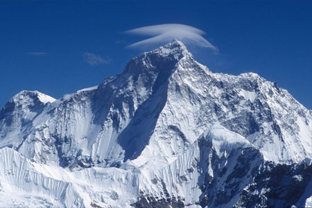 Makalu Base Camp Circuit Trekking